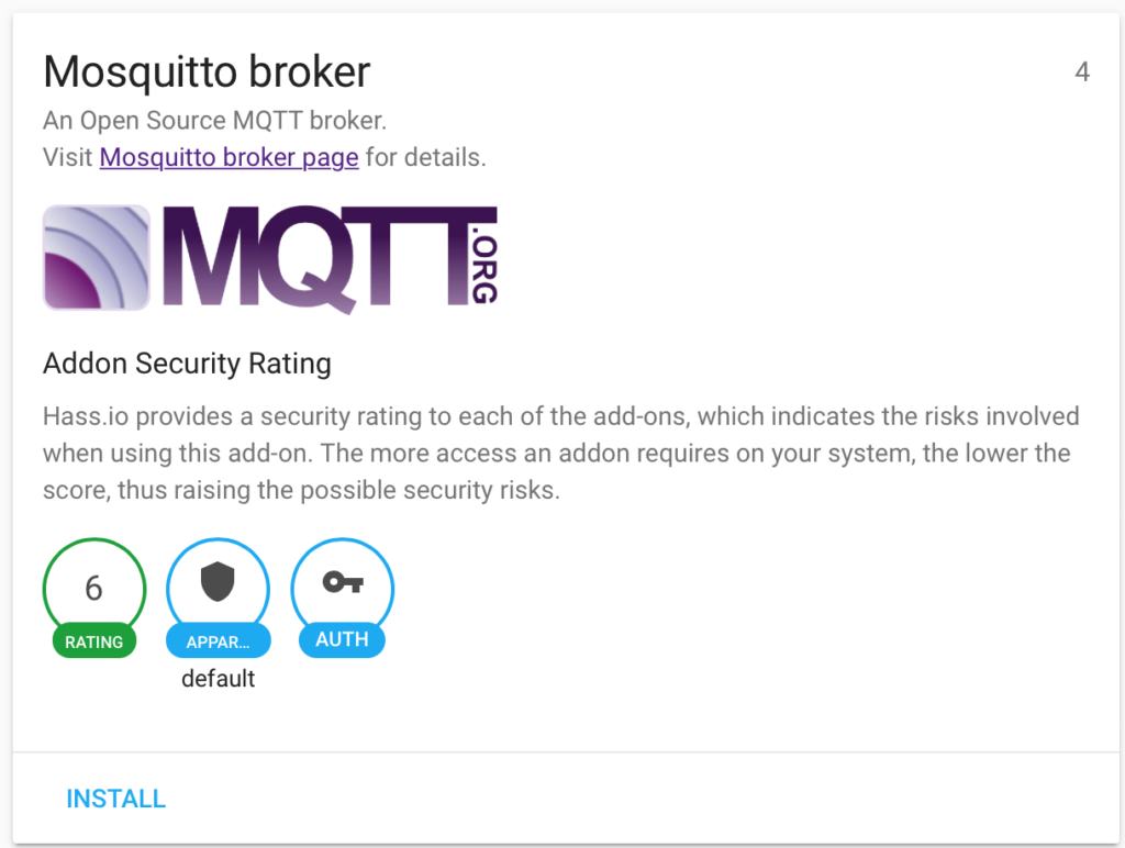 Mosquitto Mqtt Server installieren | Smart Home Assistant
